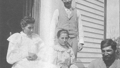 The Incredible Legacy of Susan La Flesche, the First Native American to Earn a Medical Degree