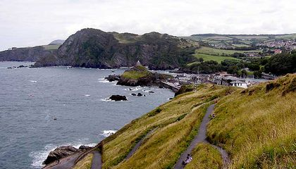England to Debut World's Longest Coastal Path by Middle of Next Year