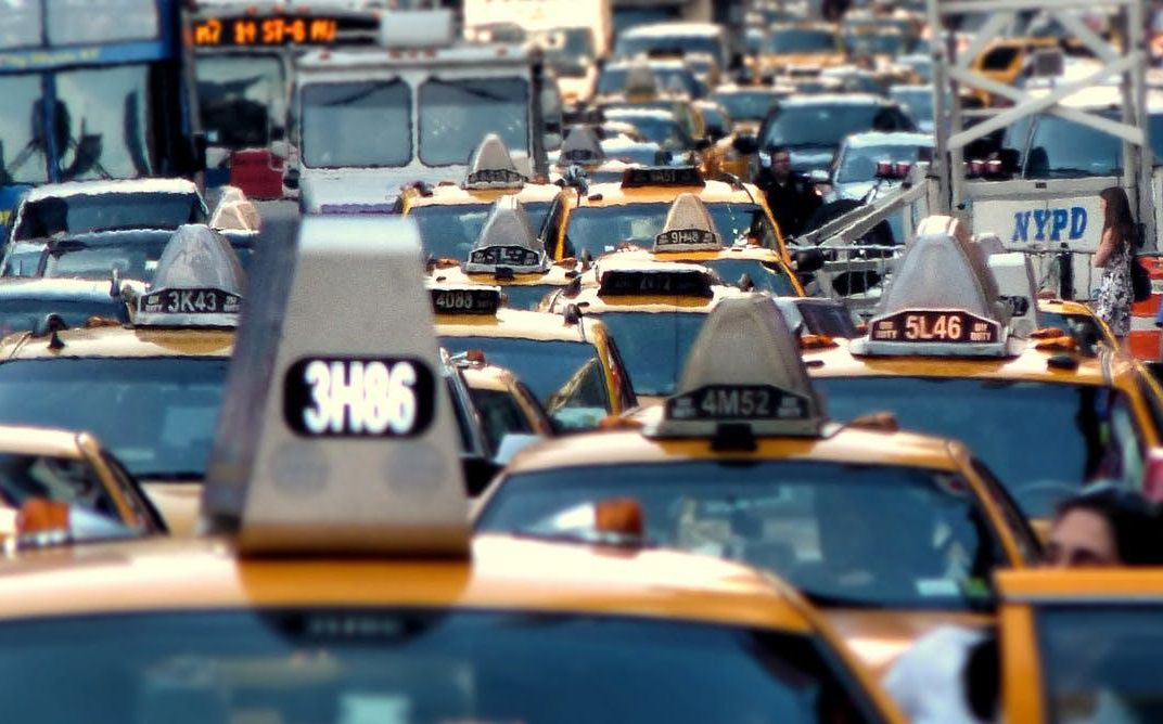 Should U S  Cities Use Congestion Pricing To Ease Traffic