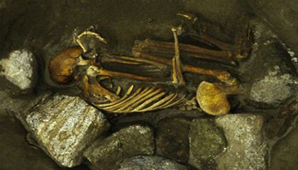 In Scotland, Two Mix-and-Match Mummies Contain Parts of Six Corpses