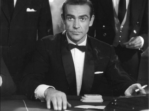 99ab13e3038 James Bond's Dapper Dinner Jackets | Arts & Culture | Smithsonian