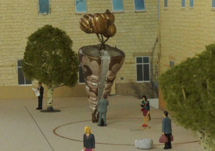 Caption: New Mexico Monument Will Honor Little-Known Court