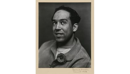 Why Langston Hughes Still Reigns as a Poet for the Unchampioned