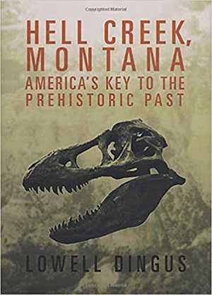 Preview thumbnail for video 'Hell Creek, Montana: America's Key to the Prehistoric Past