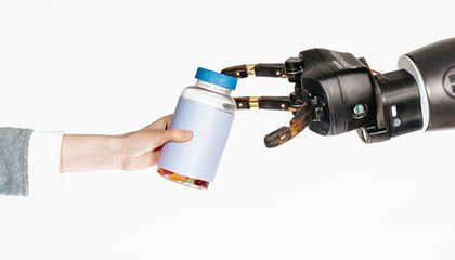 A New Study Finds People Prefer Robots That Explain Themselves