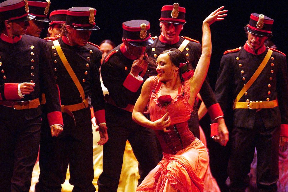 The Complicated History of Flamenco in Spain