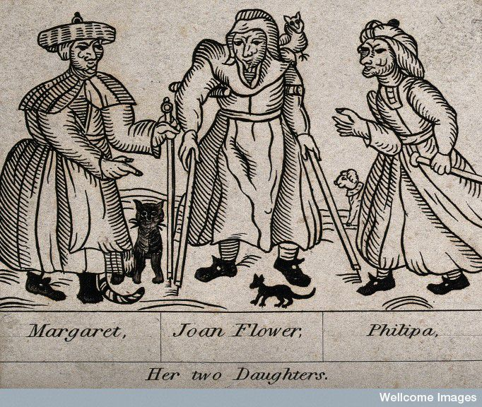 Are You Descended From Witches? New Digital Document Could Help You