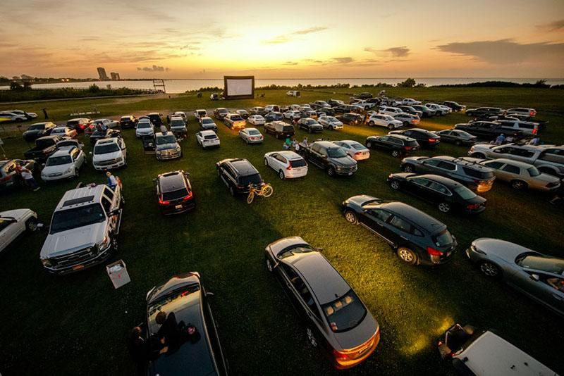 This Is The Summer Of The Drive In Theater Travel Smithsonian Magazine
