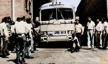 The Heinous 1961 KKK Attack on the Freedom Riders