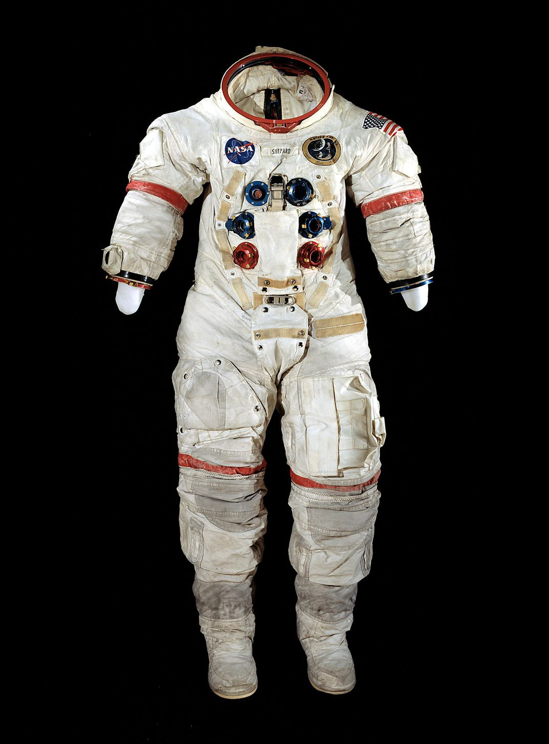In Pursuit of the Perfect Spacesuit | Space | Air & Space Magazine