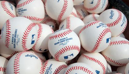 Major League Baseball Players Pitch In for a Major COVID-19 Study