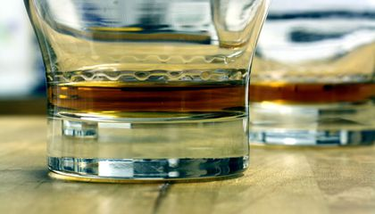Can You Really Tell the Difference Between Bourbon and Rye?