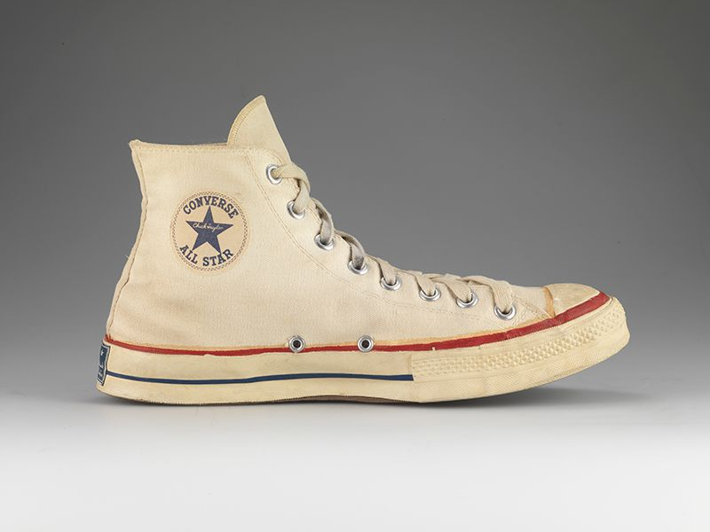 21e5d7ebecf4af How Chuck Taylor Taught America How to Play Basketball