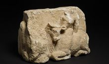 After 30 Years, Looted Kushan Bull Sculpture Will Return to Afghanistan's Kabul Museum