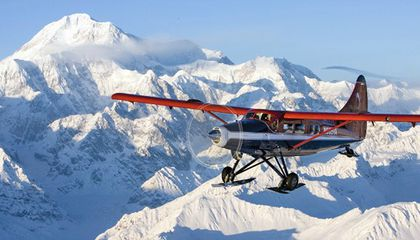 The Pilots of Mount McKinley