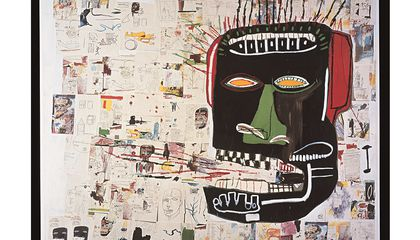 Jean-Michel Basquiat's Artwork Is Appreciated Now More Than Ever