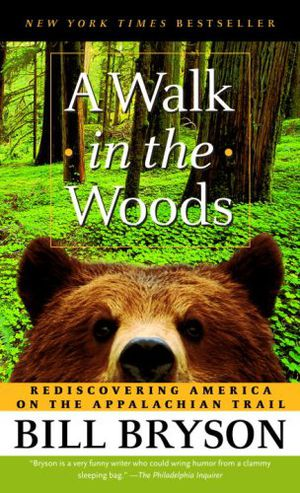 Preview thumbnail for video 'A Walk in the Woods: Rediscovering America on the Appalachian Trail