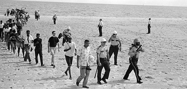 A Civil Rights Watershed In Biloxi Mississippi History