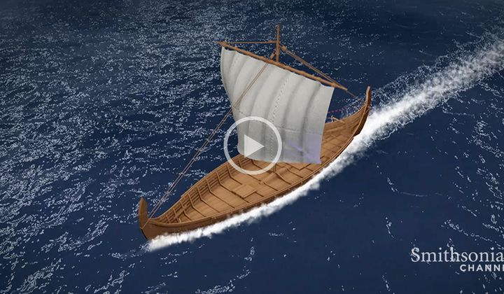 What Made the Viking Longship So Terrifyingly Effective