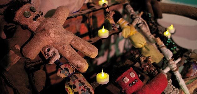 The New Orleans Historic Voodoo Museum | Arts & Culture | Smithsonian