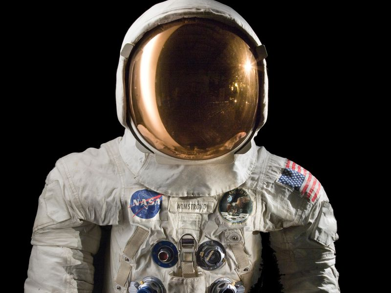 Armstrong Suit
