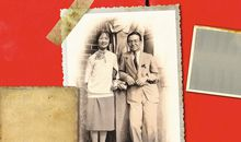 The Couple Who Saved China's Ancient Architectural Treasures Before They Were Lost Forever