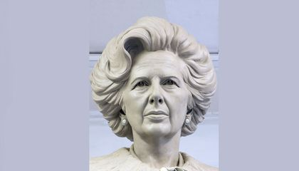 Why a Planned Statue of Britain's 'Iron Lady,' Margaret Thatcher, Is So Polarizing