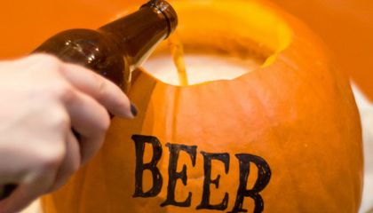 Pumpkin Beers Don't Have to Be the Worst Thing to Drink This Fall