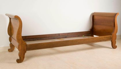 This Father's Day, Check Out Furniture Made by Abraham Lincoln's Much-Maligned Dad
