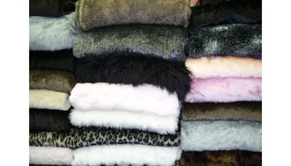 The History of Faux Fur