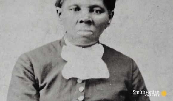 Preview thumbnail for video'What You Never Knew About Harriet Tubman