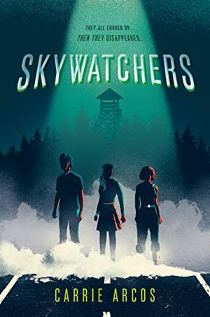Preview thumbnail for 'Skywatchers