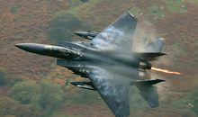 The Shocking Resurrection of the F-15