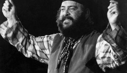 Six Things You May Not Have Known About Fiddler on the Roof