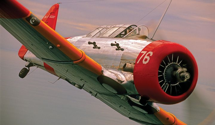 A History of WW2 in 25 Airplanes | Military Aviation | Air