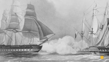 Why Shipbuilders Were Forced to Stop Using British Oak