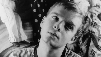 Love Truman Capote? Buy His Ashes