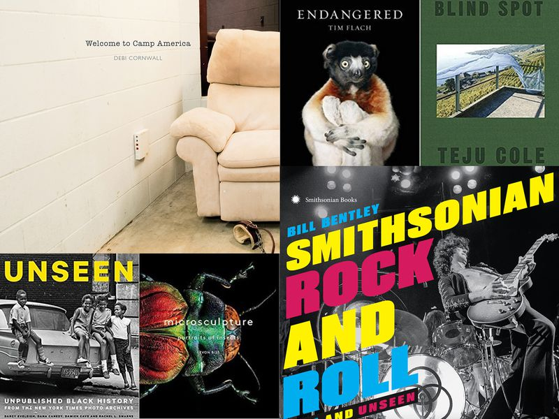 The Ten Best Photography Books Of 2017 Arts Culture Smithsonian