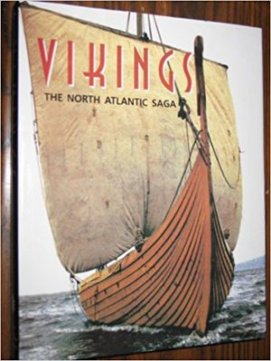 Preview thumbnail for video 'Vikings : The North Atlantic Saga