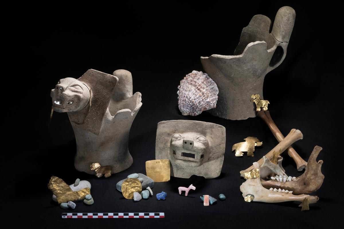 Before the Inca Ruled South America, the Tiwanaku Left Their Mark on the Andes