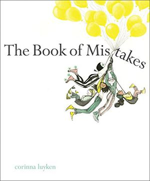 Preview thumbnail for 'The Book of Mistakes