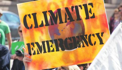 Climate Fight Moves From the Streets to the Courts