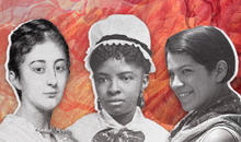 A Look Beyond the Female Firsts of Science History