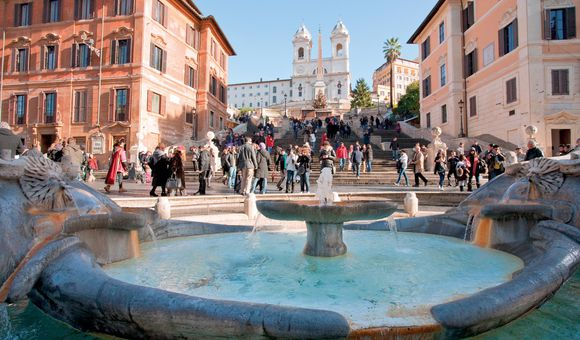 Rome: A One-Week Stay in Italy