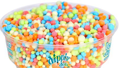 "Is Dippin' Dots Still the ""Ice Cream of the Future""?"