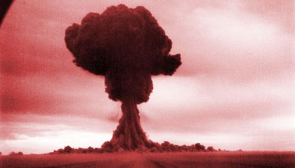 How Soviet Bomb Tests Paved the Way For U.S. Climate Science