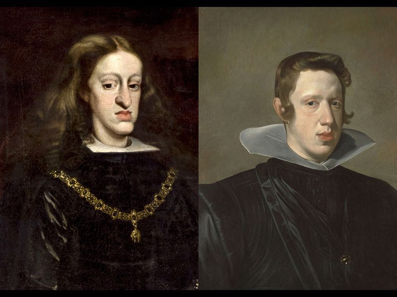 The Distinctive Habsburg Jaw Was Likely The Result Of The Royal Family S Inbreeding Smart News Smithsonian Magazine