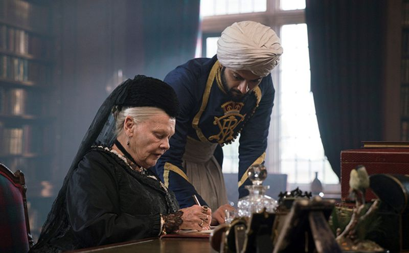 The True Story of Victoria and Abdul | History | Smithsonian Magazine