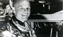 "It Was John Glenn Who Popularized the Word ""Glitch"""