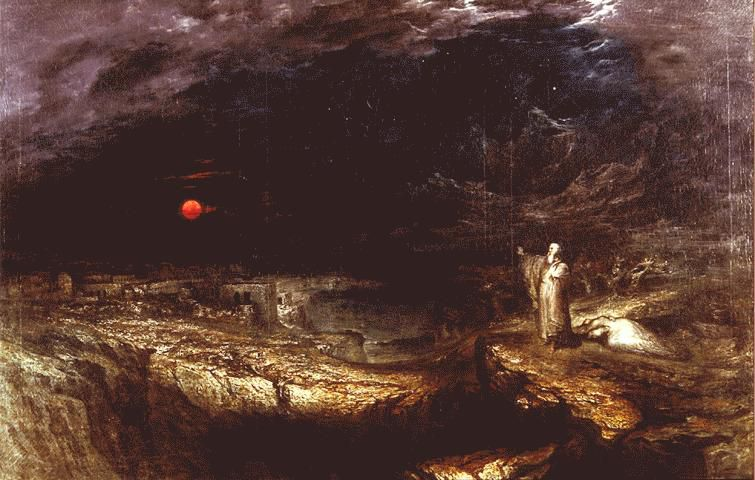 The Author of 'Frankenstein' Also Wrote a Post-Apocalyptic Plague Novel